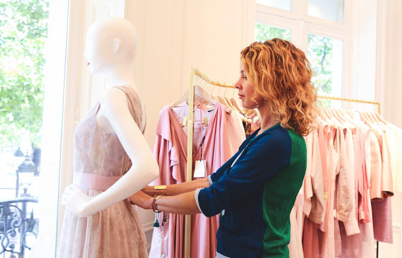 Les meilleurs métiers dans l'industrie de la mode