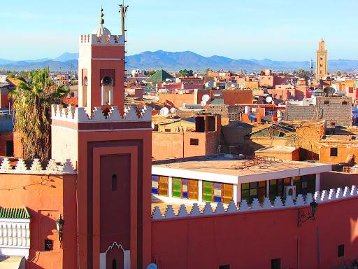 Marrakech Safi:  Relance de l'investissement touristique post-covid