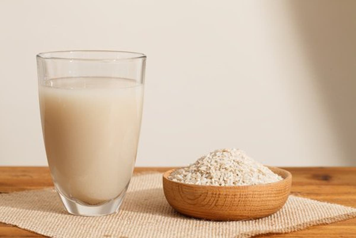 Recette miracle : l'eau du riz pour les cheveux !