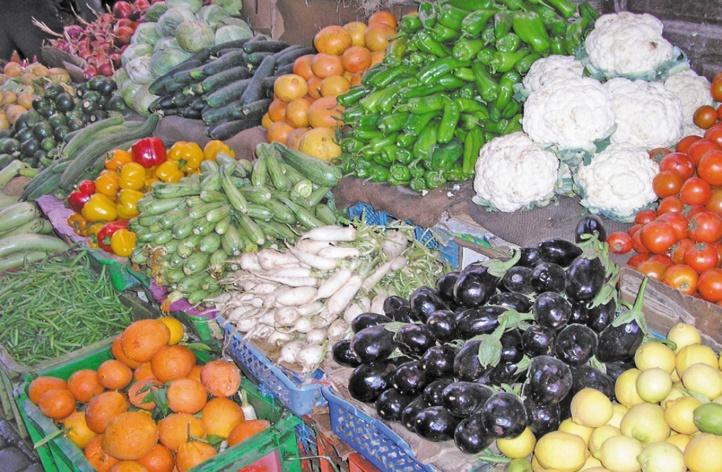 Accès direct des fruits et légumes marocains vers l'Europe de l'Est