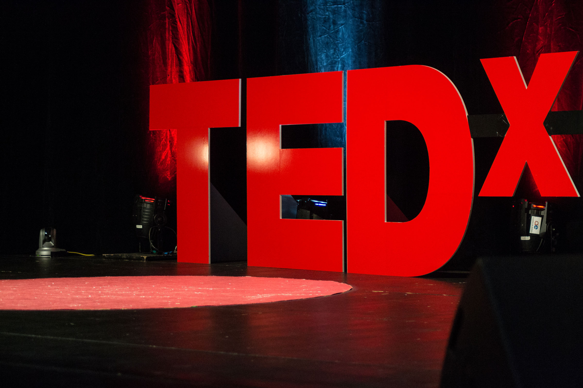 Des TED Talk féminins inspirants