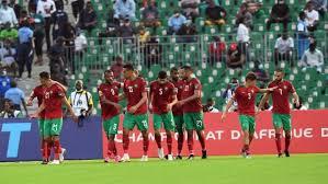 CHAN 2021 au Cameroun : L'équipe nationale locale en demi- finale ..