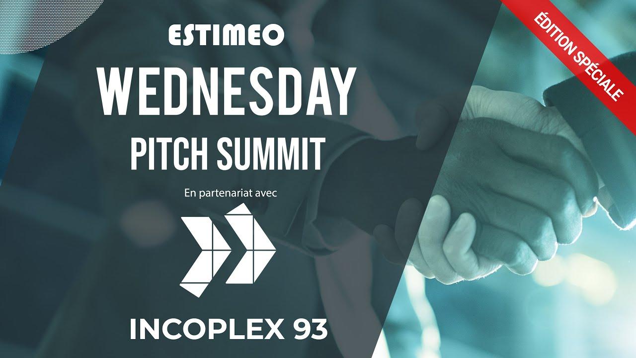 Le premier concours de pitch startups en live sur Youtube