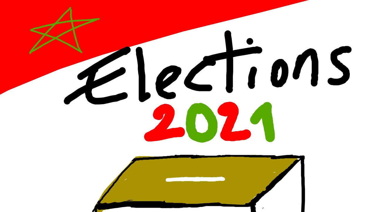 2021, l'année de tous les scrutins