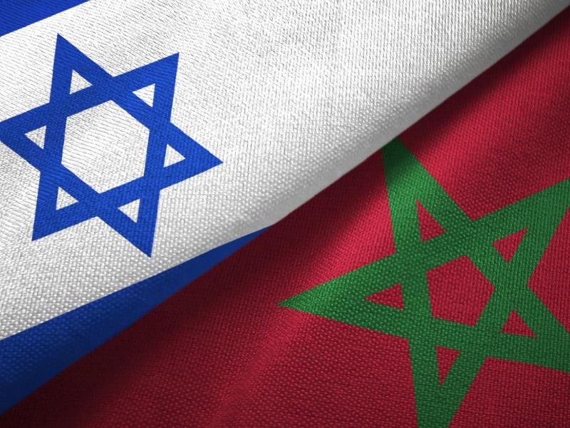 Le Maroc et Israël veulent accélérer les accords de collaboration