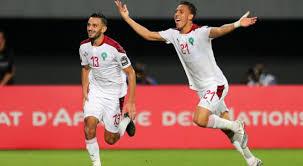 Chan 2021 : le Maroc en finale