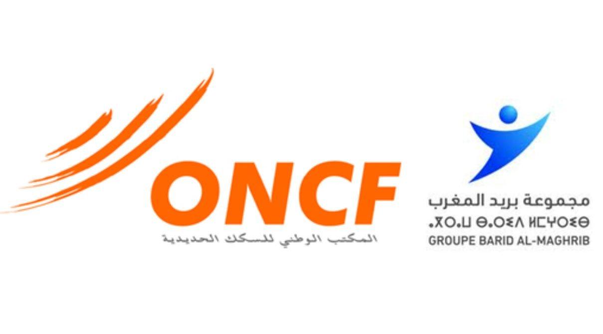 Nouvelle alliance entre l'ONCF et Barid Al-Maghrib