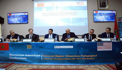Maroc : réinstauration du système Bachelor dans plusieurs universités