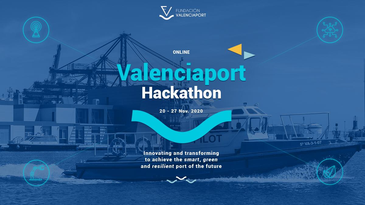 Clôture de la première édition du Hackathon 'Smart Port Challenge 2020'