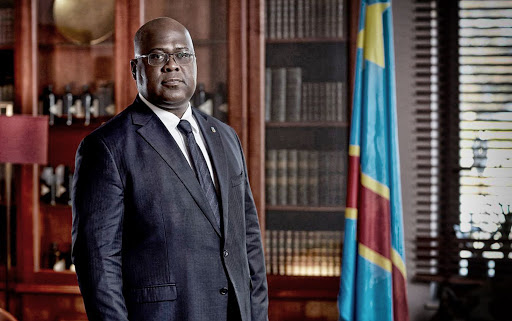 La RD Congo assure la présidence tournante de l'UA