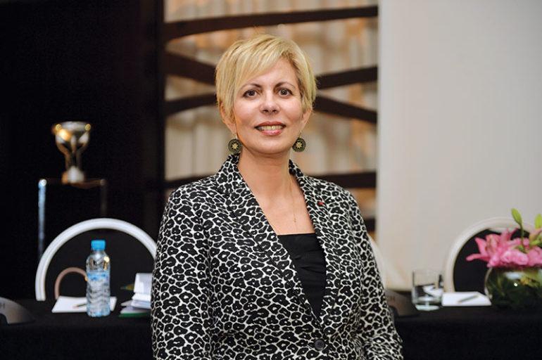 Forbes Middle-East dévoile son classement de femmes d'affaires leaders