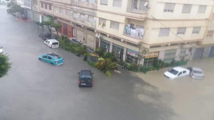 Tanger: 24 décès suite à une inondation d'une unité clandestine