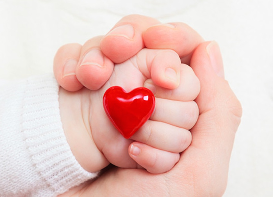 Cardiopathies au Maroc et Saint Valentin