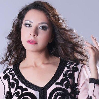Imane Karkibou parmi nous