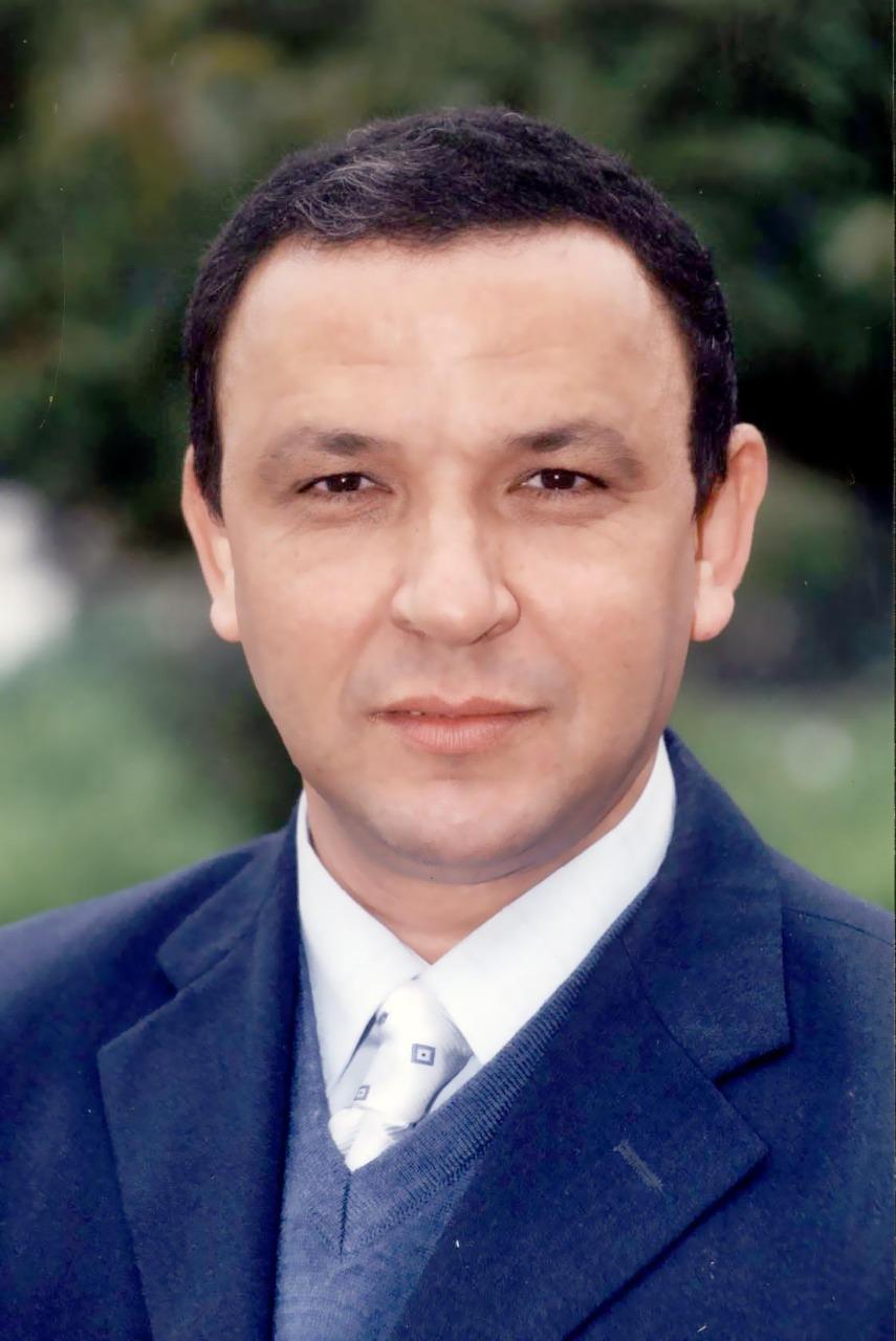 Dr Anwar CHERKAOUI