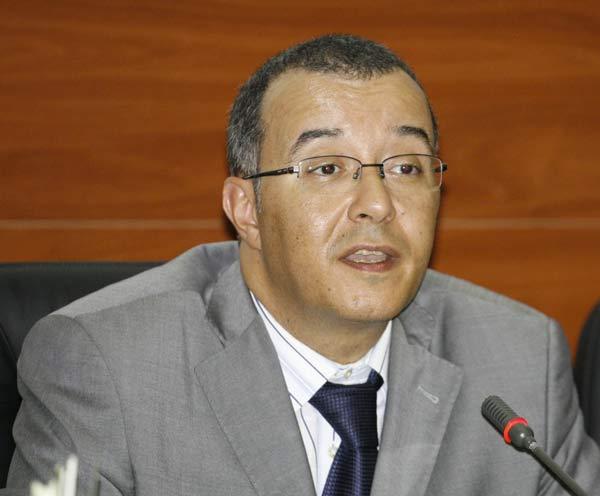 Sur Atlantic Radio, Fouad Douiri de l'AEI et le fond Mohamed IV