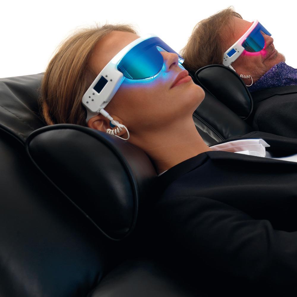 Les bienfaits des lunettes de luminothérapie