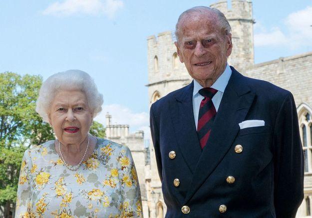 Prince Philip : l'époux de d'Elizabeth II est hospitalisé à Londres