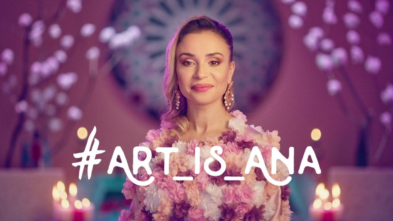 #Art-is-Ana, le Hashtag lancé par le ministère du tourisme