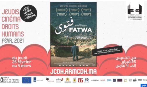 Diffusion du long métrage ''Fatwa'' du réalisateur tunisien Mahmoud Ben Mahmoud