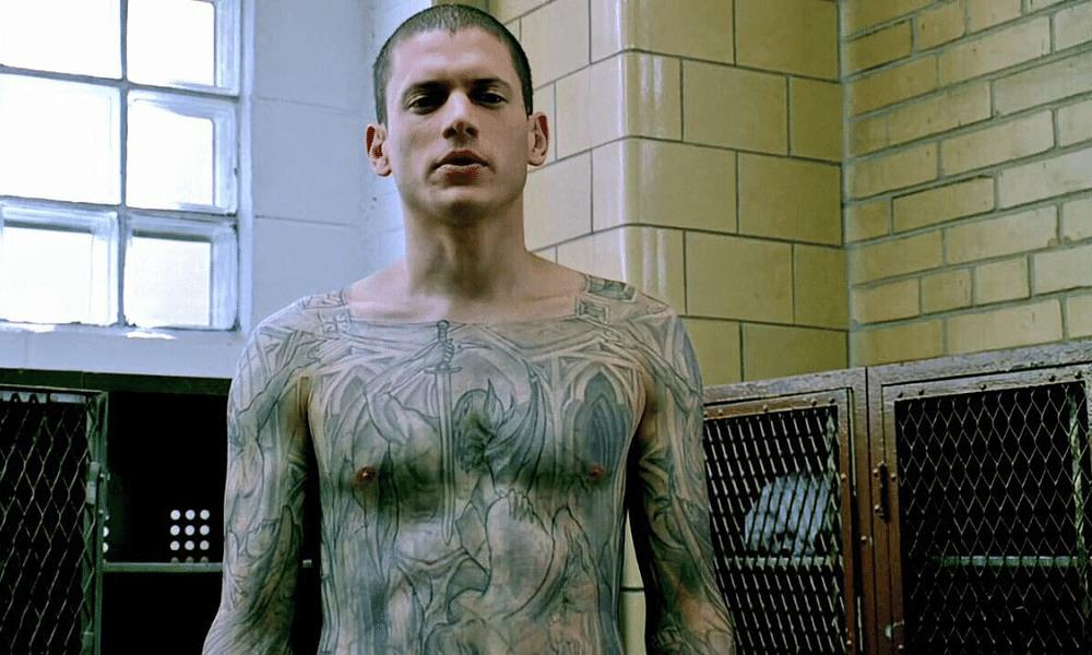 5 secrets que vous ignorez sur la série culte Prison Break !