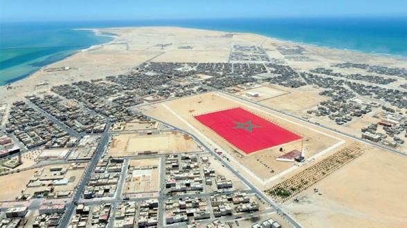 Sahara marocain : 250 responsables politiques adressent une lettre à M. Joe Biden pour appuyer la décision US