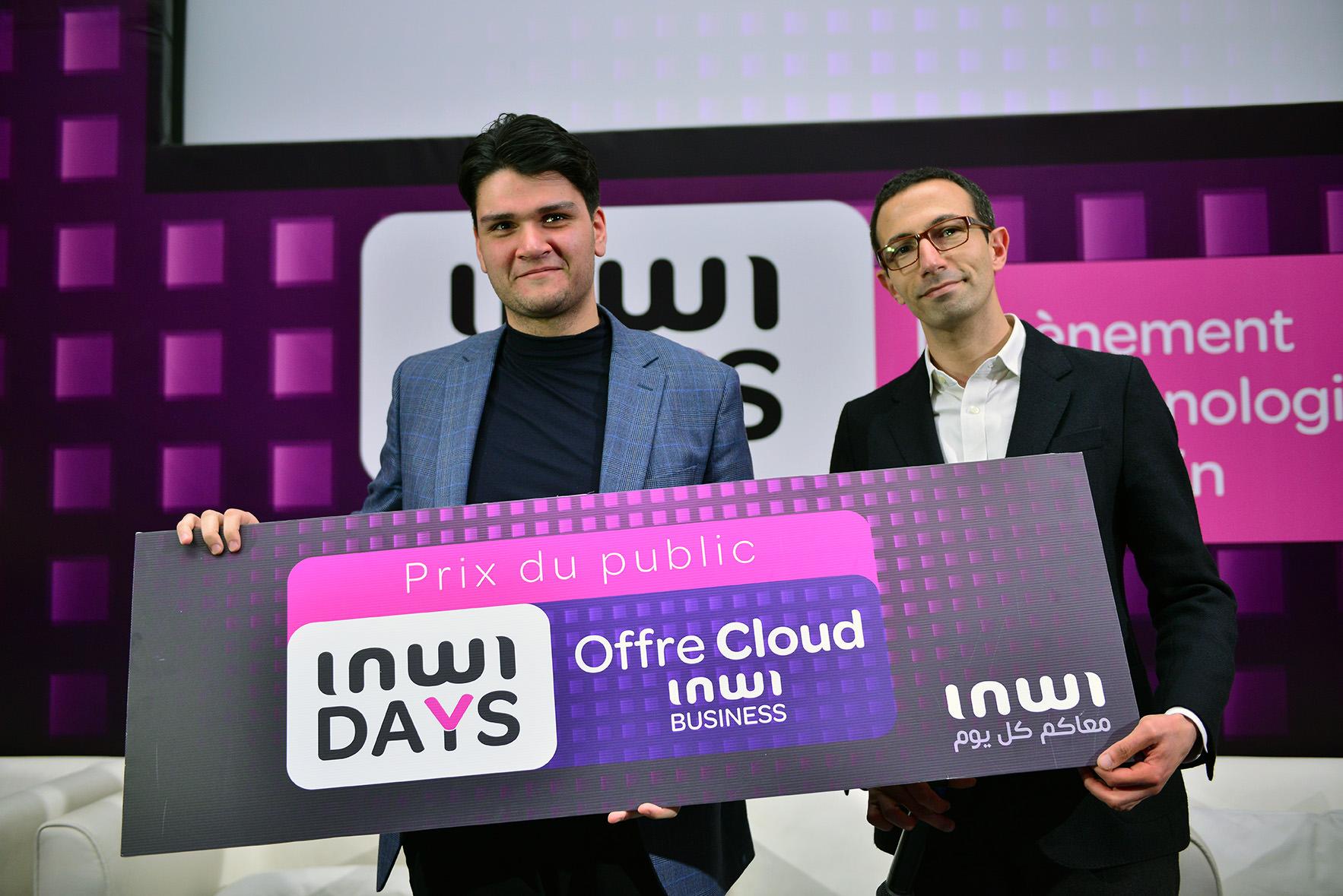 InwiDAYS : L'innovation digitale des startups au service de la relance économique