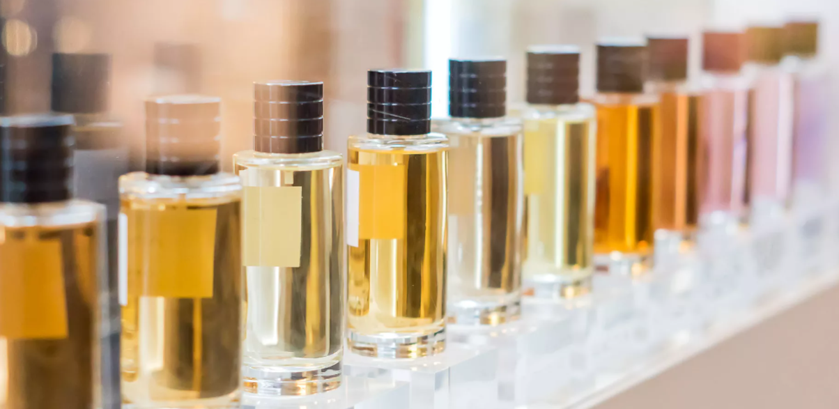 Parfum, eau de parfum, eau de toilette : quelles différences ?