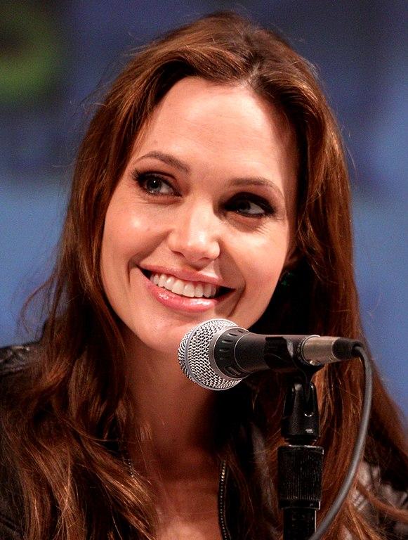 Quel lien entre Angelina Jolie et la mosquée de la koutoubia à Marrakech ?