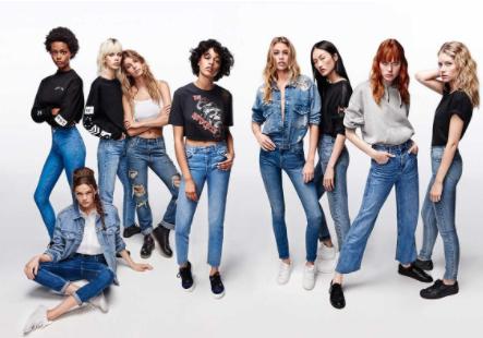 Mode : choisissez les jeans selon votre morphologie !