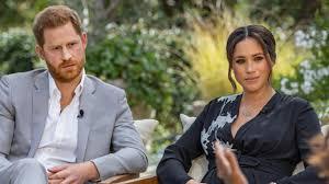 Harry et Meghan,  Buckingham contre Hollywood ?