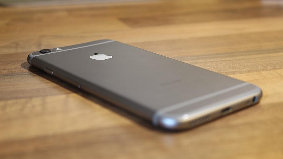 """""""France Digitale"""" se plaint d'Apple auprès de la CNIL !"""