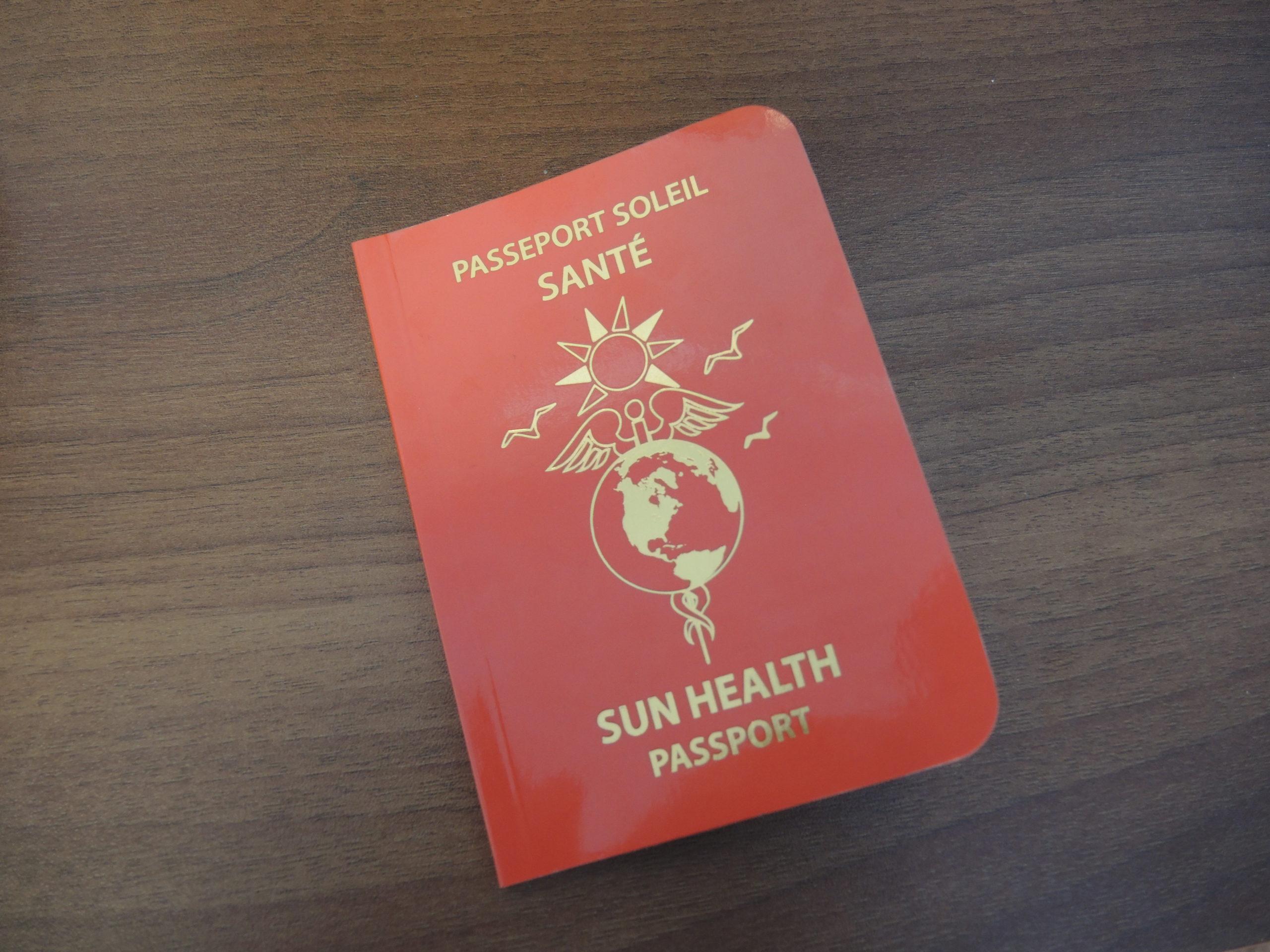 Un «passeport santé» chinois pour les voyages internationaux