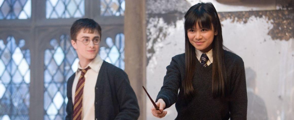 Une actrice d'« Harry Potter » victime de racisme : Elle sort du silence
