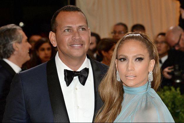 C'est bien fini entre Jennifer Lopez et Alex Rodriguez ?