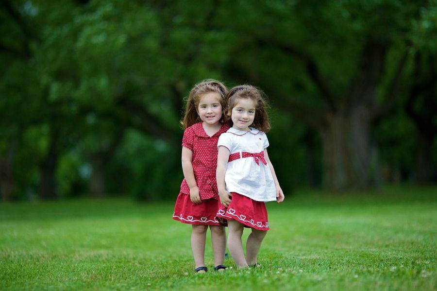 Le monde connaît un boom sans précédent de jumeaux