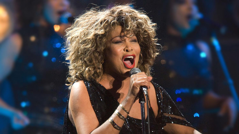 Tina Turner fait officiellement ses adieux.