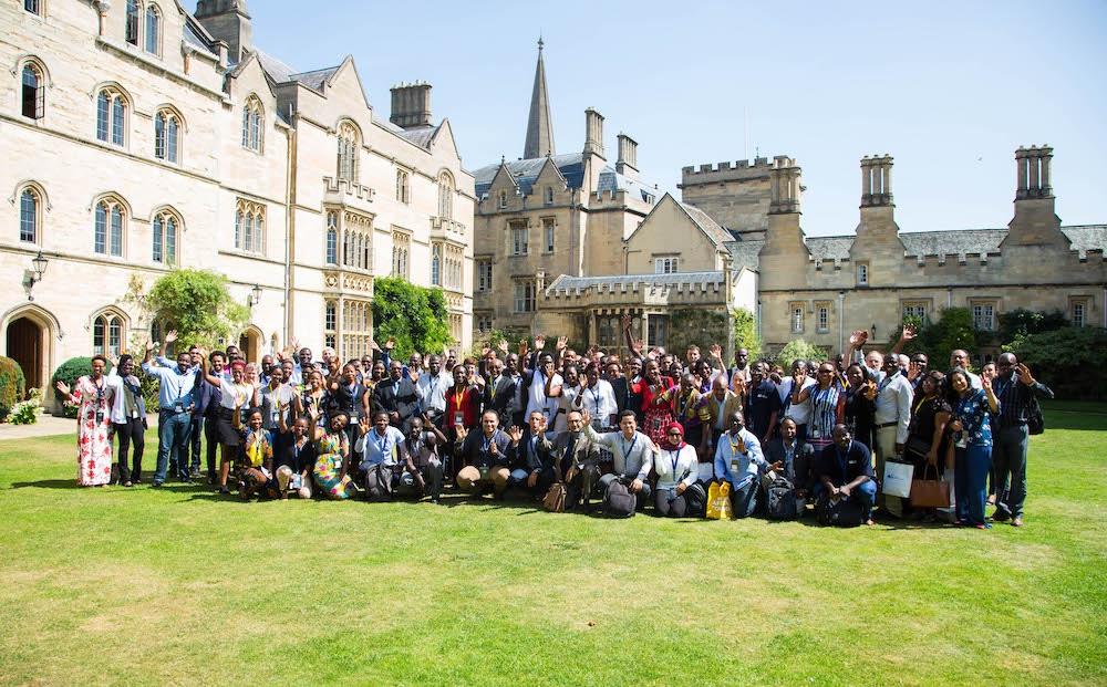 Reconnaissance de 40 chercheurs africains prometteurs, en début de carrière