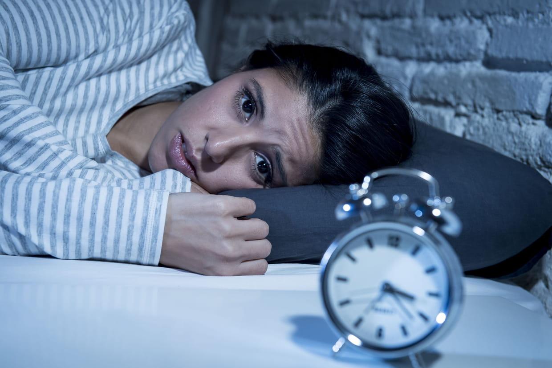 Des remèdes naturels contre les troubles du sommeil