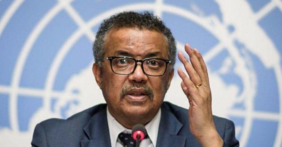Le patron de l'OMS dénonce la distribution inéquitable de vaccins anti-Covid