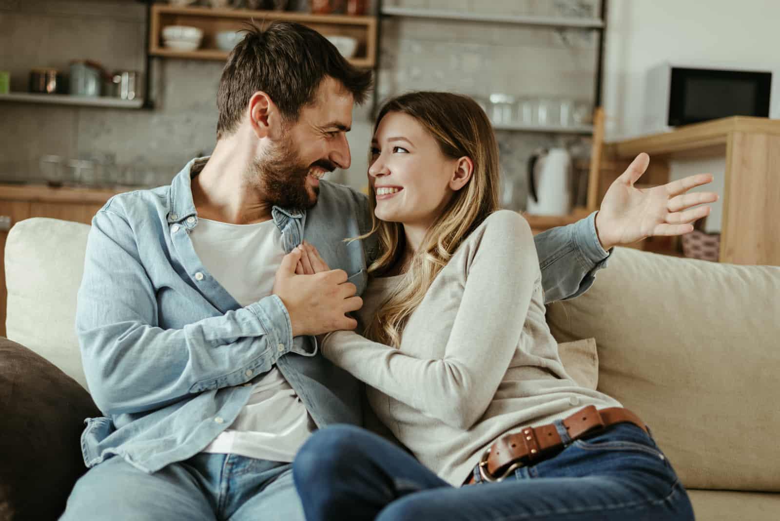 Comment mieux gérer ses disputes de couples