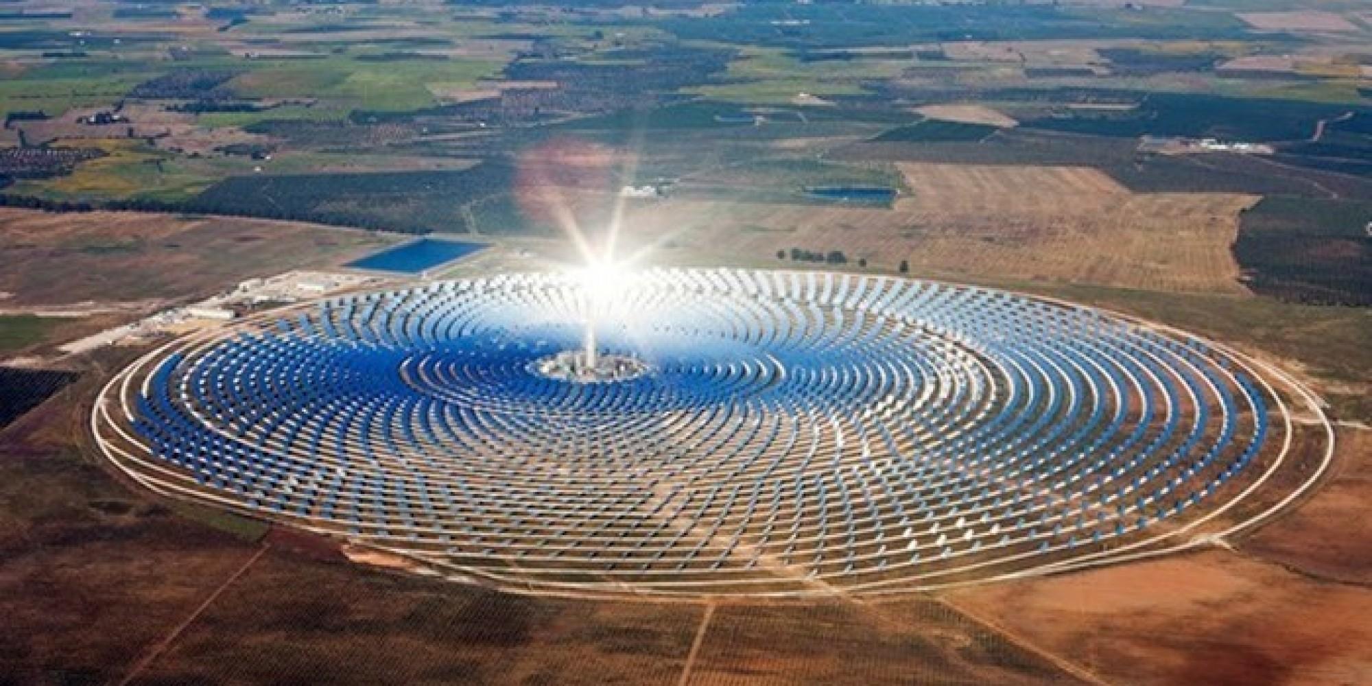 Afrique : Le taux d'accès à l'électricité passe à 54 %