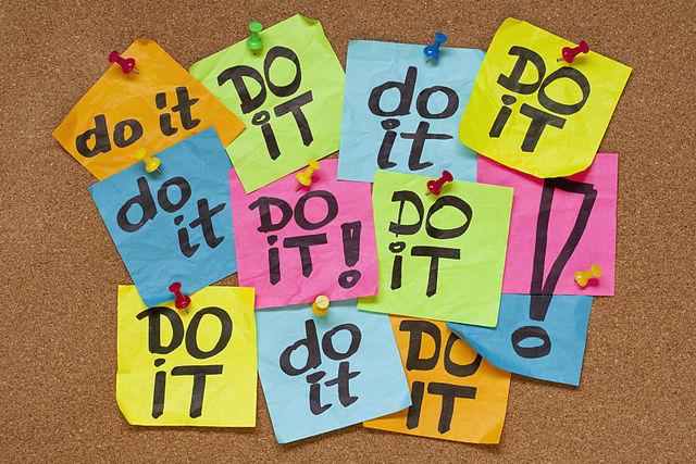 Astuces pour la première journée mondiale de la procrastination !