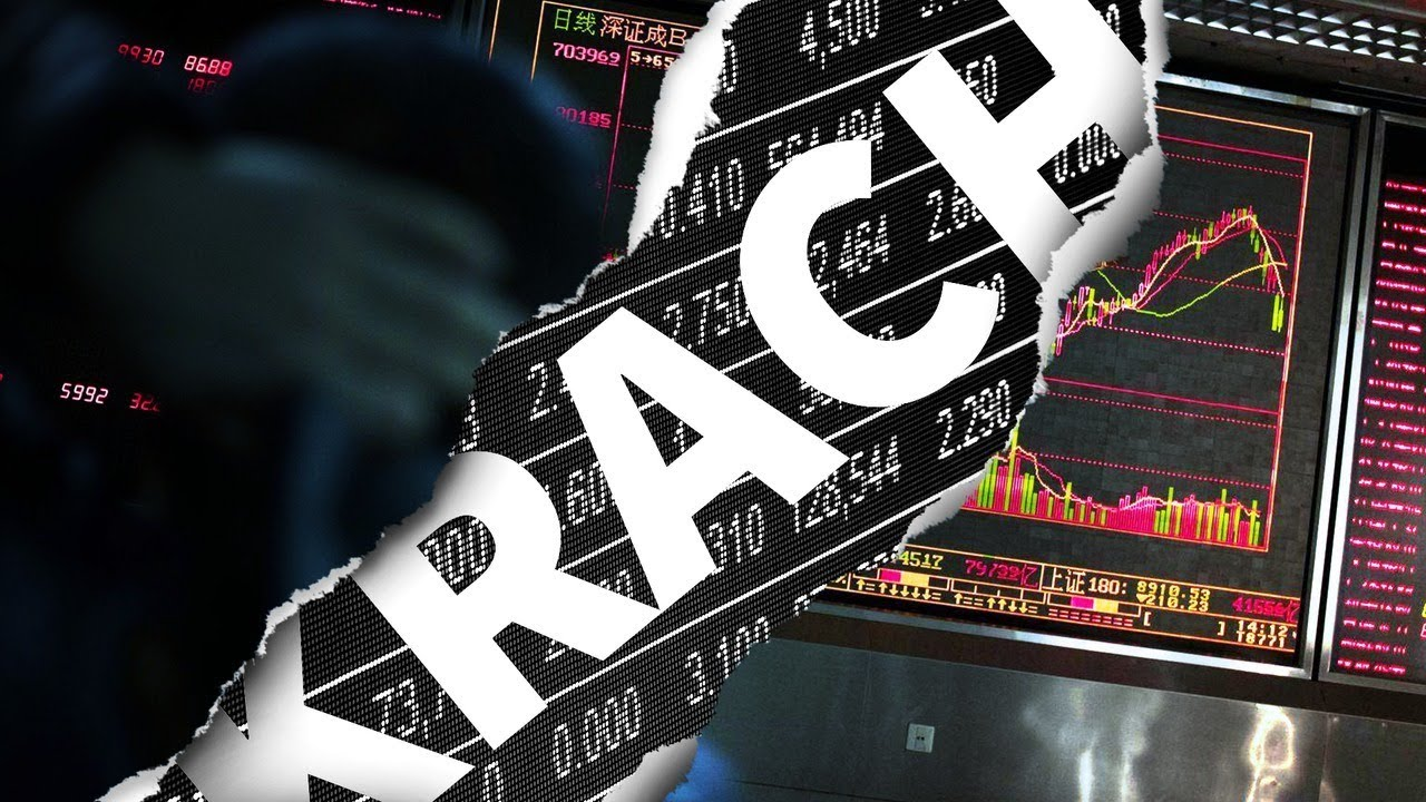 États-Unis et Plan de relance : Un crash boursier à l'horizon ?