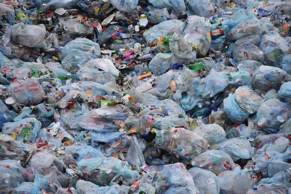 Astuces pour diminuer nos déchets au quotidien