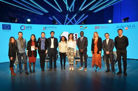 Engagement d'ANIMA en faveur de la diaspora africaine