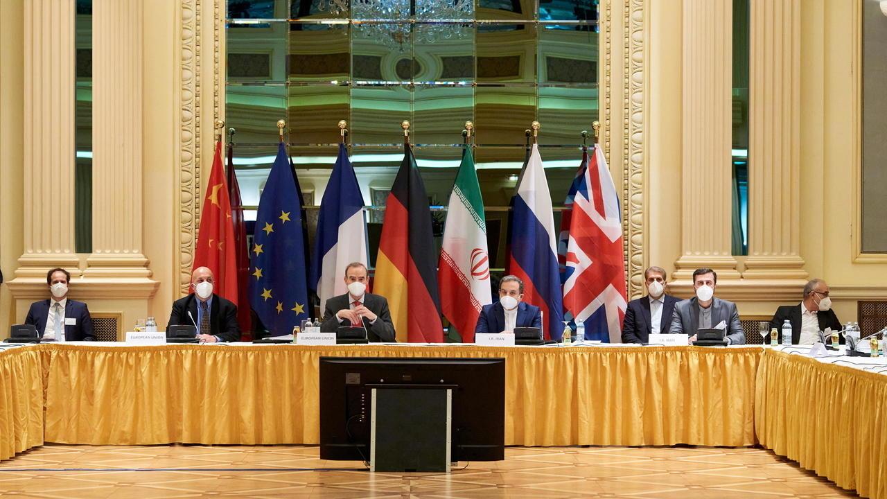 A Vienne, des discussions Iran/5-1