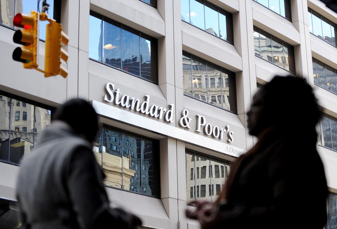 Notation de S&P : Quid des conditions de financement