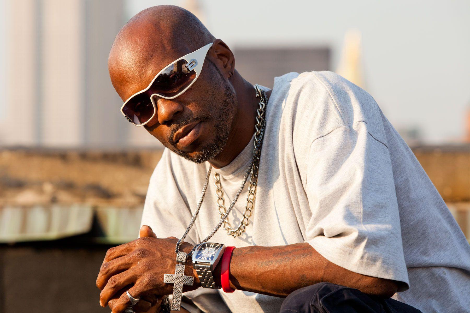 Le rappeur américain DMX est décédé