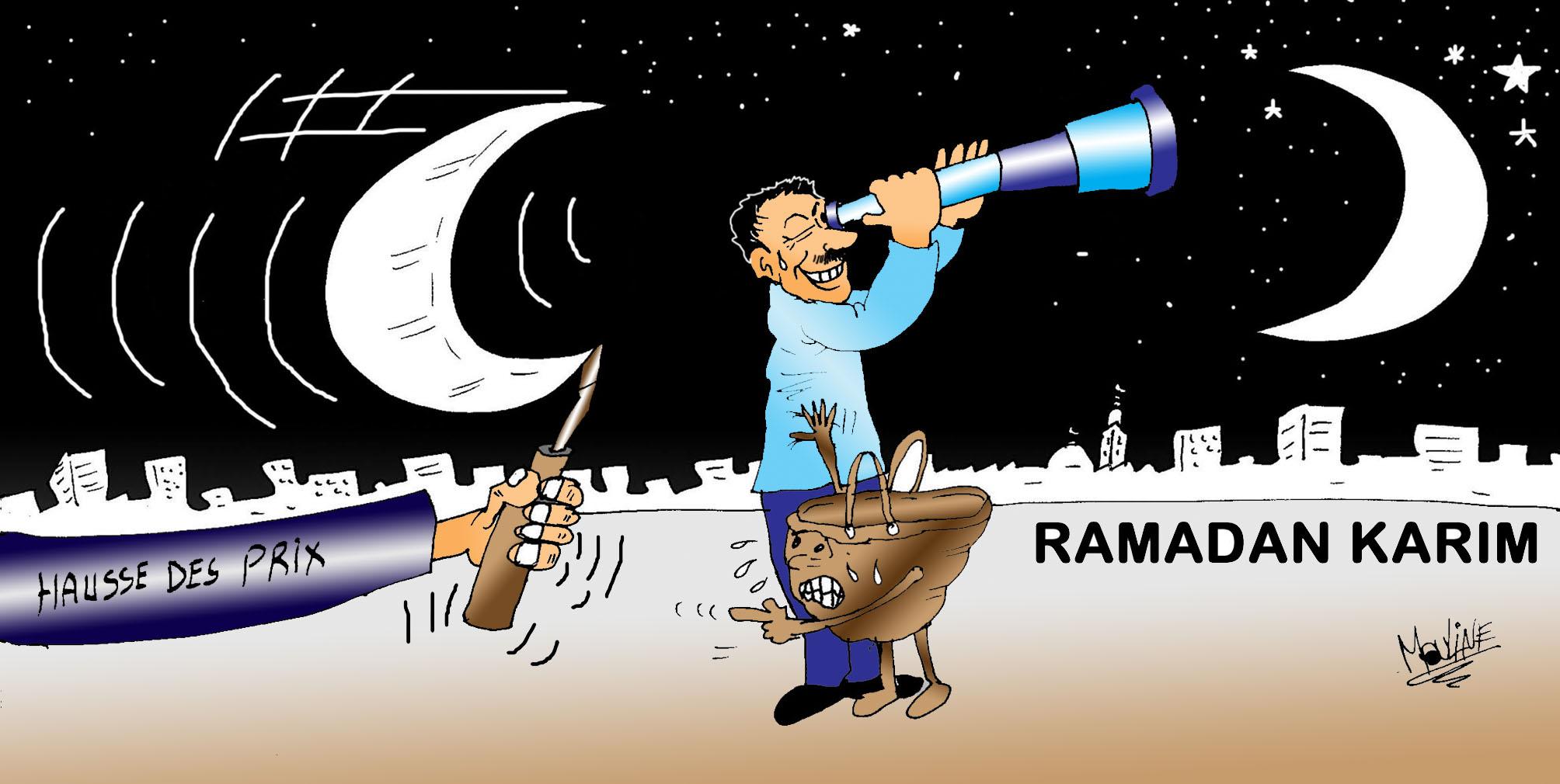 Ramadan plus Karim pour les uns que les autres !